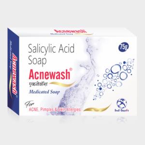 acnewash