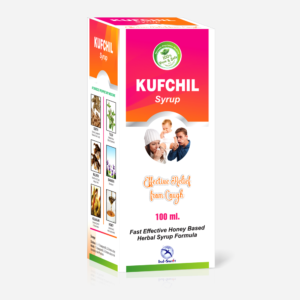 KUFCHIL Syrup