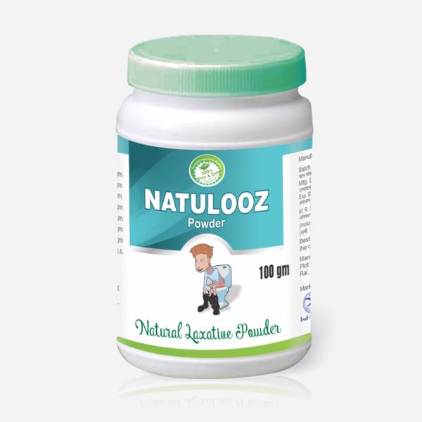 Natulooz Powder